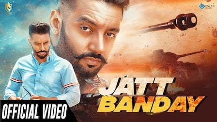 Jatt Banday Lyrics Sippy Gill