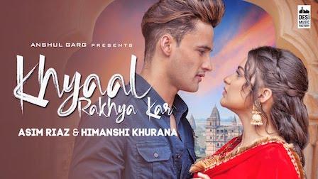 Khyaal Rakhya Kar Lyrics Preetinder | Himanshi Khurana