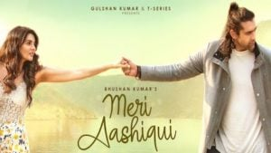 Meri Aashiqui Lyrics by Jubin Nautiyal | मेरी आशिकी