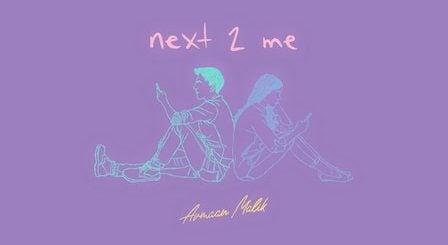 Next To Me Lyrics Armaan Malik