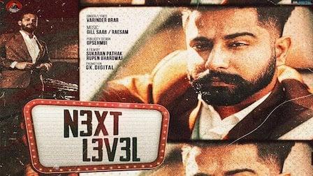 Next Level Lyrics Varinder Brar