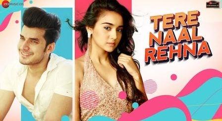 Tere Naal Rehna Lyrics Jeet Gannguli Jyotica Tangri