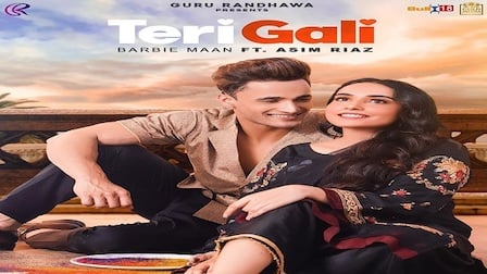 Teri Gali Lyrics Barbie Maan