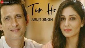 Tum Ho Lyrics Babloo Bachelor | Arijit Singh