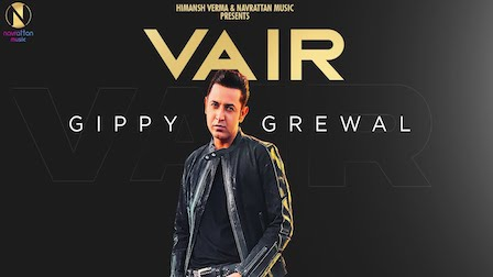 Vair Lyrics Gippy Grewal