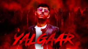 Yalgaar Lyrics – CarryMinati | Ajey Nagar
