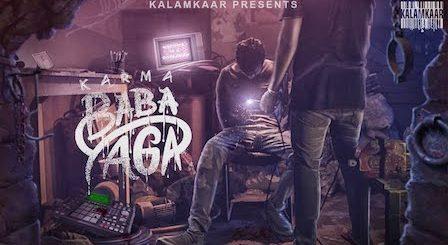Baba Yaga Lyrics Karma | Raftaar