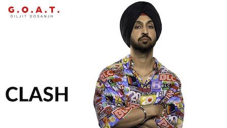 Clash Lyrics Diljit Dosanjh
