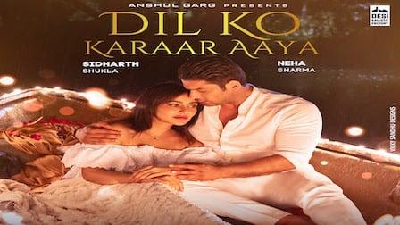 Dil Ko Karaar Aaya Lyrics Neha Kakkar | Yasser Desai