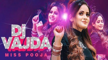 DJ Vajda Lyrics Miss Pooja