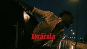 Dracula Lyrics King
