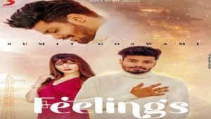 Feelings Lyrics Sumit Goswami