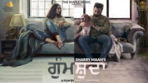 Gumshuda Lyrics Sharry Maan
