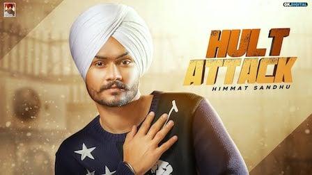 Halt Attact Lyrics Himmat Sandhu