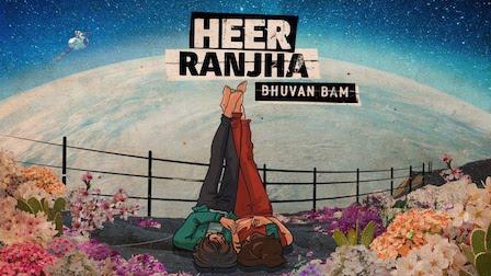 Heer Ranjha Lyrics Bhuvan Bam   BB Ki Vines