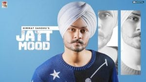 Jatt Mood Lyrics Himmat Sandhu