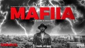 Mafia Lyrics King