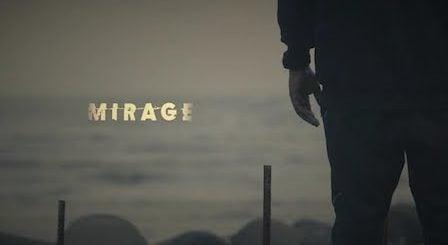 Mirage Lyrics Dino James