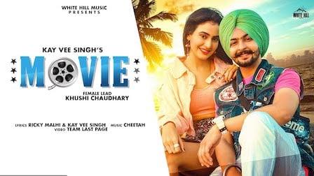 Movie Lyrics Kay Vee Singh