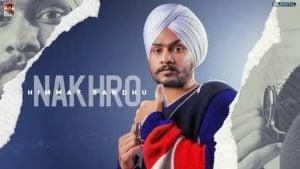 Nakhro Lyrics Himmat Sandhu