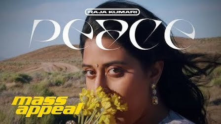Peace Lyrics Raja Kumari