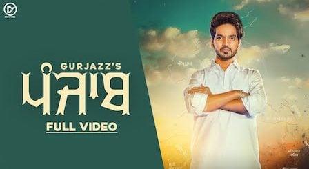 Punjab Lyrics Gurjazz