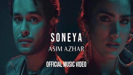 Soneya Lyrics Asim Azhar
