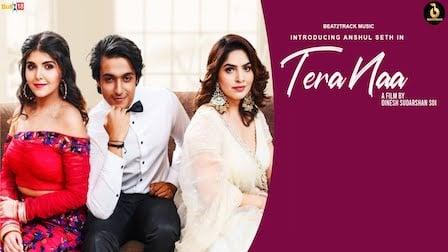Tera Naa Lyrics Anshul Seth   Ashi Khanna