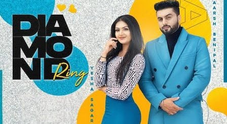 Diamond Ring Lyrics Aarsh Benipal