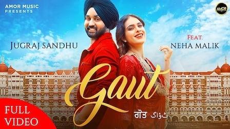 Gaut Lyrics Jugraj Sandhu