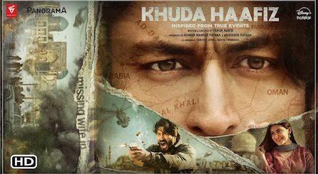 Khuda Haafiz Song List with Lyrics & Videos