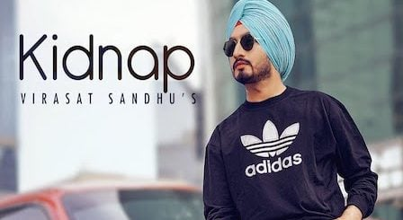Kidnap Lyrics Virasat Sandhu