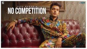 No Competition Lyrics Jass Manak | Divine