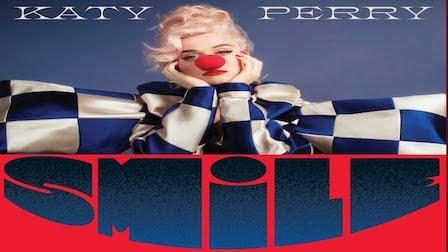 Teary Eyes Lyrics Katy Perry