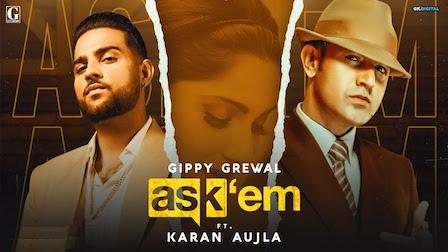 Ask Them Lyrics Gippy Grewal x Karan Aujla