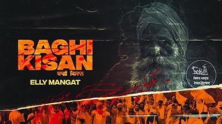 Baghi Kisan Lyrics Elly Mangat