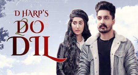 Do Dil Lyrics D Harp