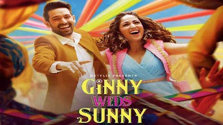 Ginny Weds Sunny Songs with Lyrics & Videos