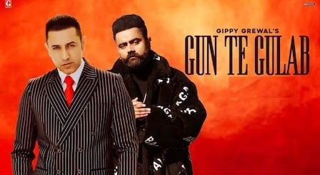 Gun Te Gulab Lyrics Gippy Grewal