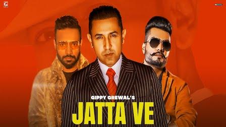 Jatta Ve Lyrics Gippy Grewal