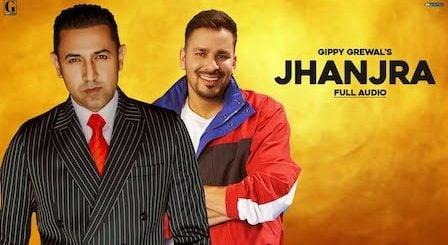 Jhanjra Lyrics Gippy Grewal