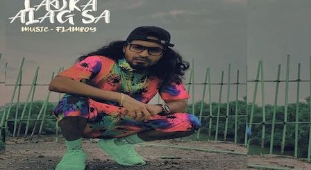 Ladka Alag Sa Lyrics Emiway