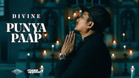 Punya Paap Lyrics Divine