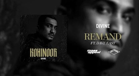 Remand Lyrics Divine x Dave East