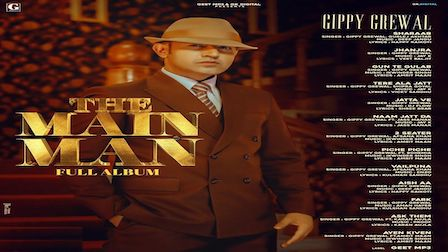 FARK LYRICS – GIPPY GREWAL