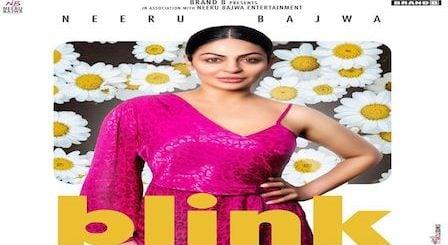 Blink Lyrics Nimrat Khaira