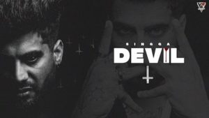 Devil Lyrics Singga