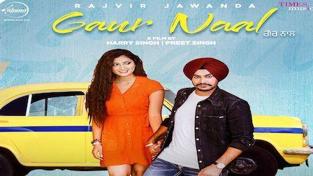 Gaur Naal Lyrics Rajvir Jawanda