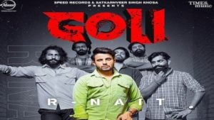 Goli Lyrics R Nait