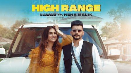 High Range Lyrics Nawab